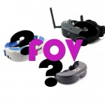 What is FOV in FPV?